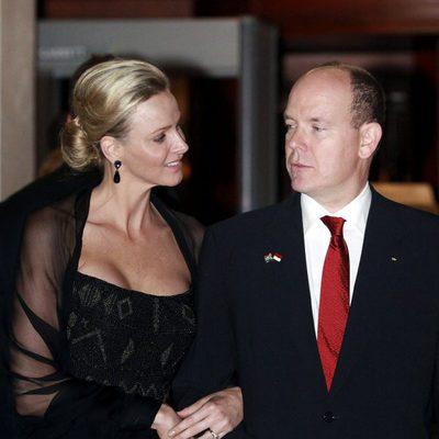 Alberto y Charlene de Mónaco celebran su matrimonio en Sudáfrica