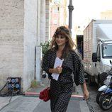 Penélope Cruz pasea por las calles de Roma