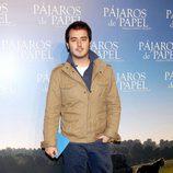 Aarón Guerrero interpretaba a Chechu en 'Médico de familia'