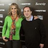 Jorge Roelas era Marcial en 'Médico de familia'