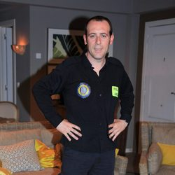 Antonio Molero protagoniza 'buenAgente'
