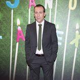 Antonio Molero interpretaba a Poli en 'Médico de familia'
