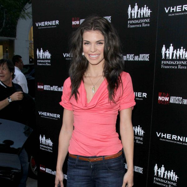 Looks de AnnaLynne McCord