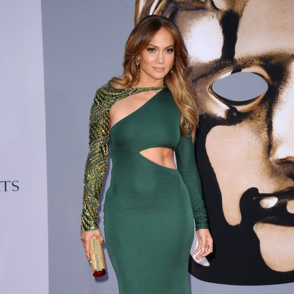 Looks de Jennifer Lopez