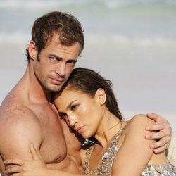 William Levy y Jennifer Lopez: la foto