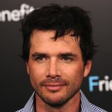 Matthew Settle en la premiere de 'Friends with benefits' en Nueva York
