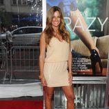 Kelly Bensimon en el estreno de 'Crazy, Stupid, Love' en Nueva York