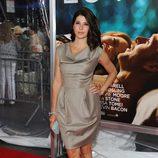 Marisa Tomei en el estreno de 'Crazy, Stupid, Love' en Nueva York