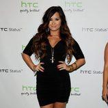 Demi Lovato muy recuperada de sus adicciones