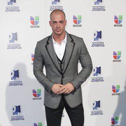 William Levy en los Premios Juventud 2011
