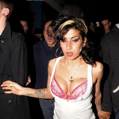 Fotos De Amy Winehouse Página 2