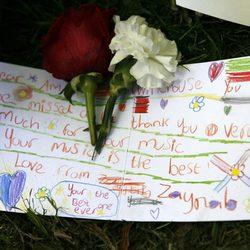 Cartas en honor a Amy Winehouse