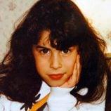 Amy Winehouse cuando era pequeña