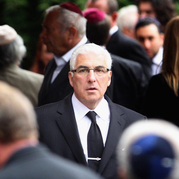 Funeral de Amy Winehouse en Londres