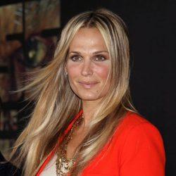Molly Sims en el estreno de 'El origen del planeta de los Simios' en Los Angeles
