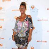 Tamara Gorro en la fiesta 'Supervivientes 2011'