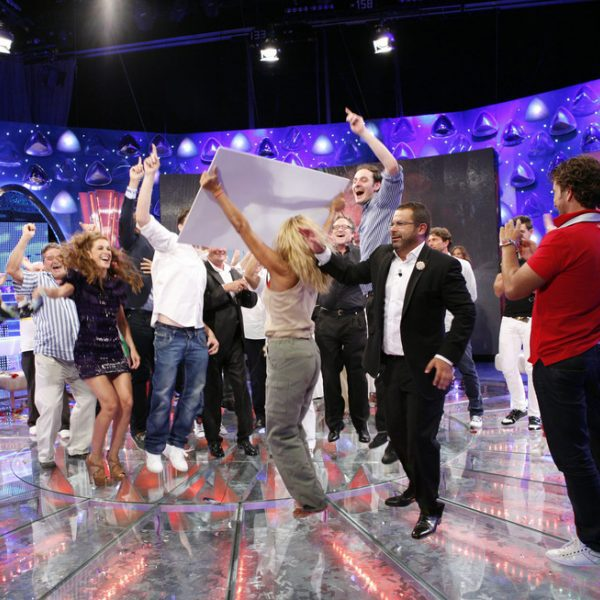Gala final de 'Supervivientes 2011'