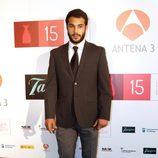 Nasser Saleh en la presentación del Festival de Málaga 2012