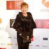 Gemma Cuervo en la presentación del Festival de Málaga 2012