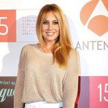 Berta Collado en la presentación del Festival de Málaga 2012