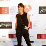 Mabel Lozano en la presentación del Festival de Málaga 2012
