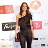 Cecilia Gómez en la presentación del Festival de Málaga 2012