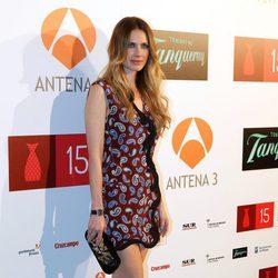 Vanesa Romero en la presentación del Festival de Málaga 2012