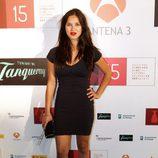 Paula Prendes en la presentación del Festival de Málaga 2012