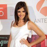Lucía Ramos en la presentación del Festival de Málaga 2012