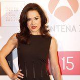 Eva Marciel en la presentación del Festival de Málaga 2012