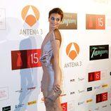 Norma Ruiz en la presentación del Festival de Málaga 2012
