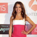 Hiba Abouk en la presentación del Festival de Málaga 2012