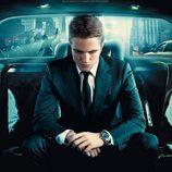Robert Pattinson en la película 'Cosmópolis'