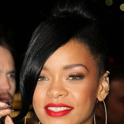 Rihanna actuará en Rock In Rio Madrid 2012