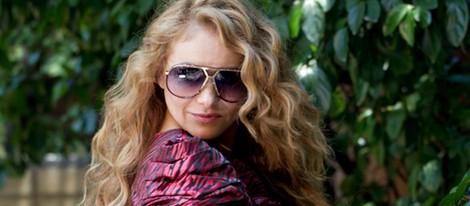 Paulina presenta su nueva gira mundial 'Brava'
