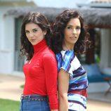 Ana Caldas y Patricia Vico protagonizan la miniserie 'Carmina'