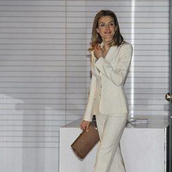La Princesa Letizia entrega los Premios del Club Internacional de Prensa