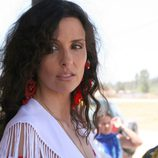 Patricia Vico interpreta a Carmina Ordóñez en la tv movie 'Carmina'