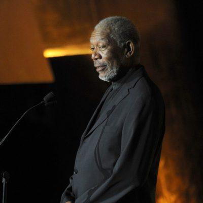 Morgan Freeman celebra el primer Día Internacional del Jazz