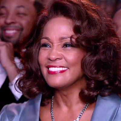 Whitney Houston en la película 'Sparkle'