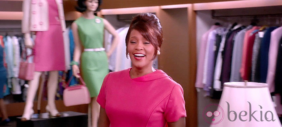 Whitney Houston protagoniza el musical 'Sparkle'