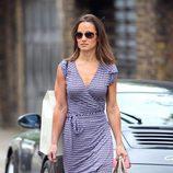 Pippa Middleton se va de compras por Londres