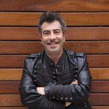 Agustín Jimenéz actor en la presentación del programa de laSexta 'Famosos al volante'