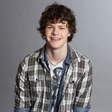 Jay McGuiness, cantante de 'The Wanted'