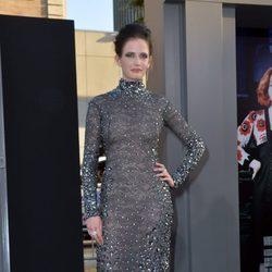 Eva Green en el estreno de 'Dark Shadows' en Los Angeles