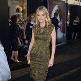 Michelle Pfeiffer en el estreno de 'Dark Shadows' en Los Angeles