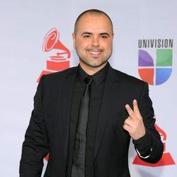 El cantante Juan Magán