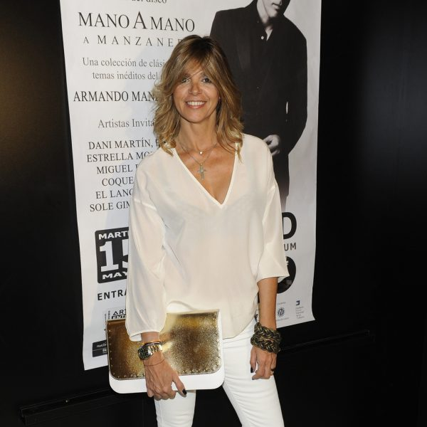 Concierto Enrique Heredia en Madrid
