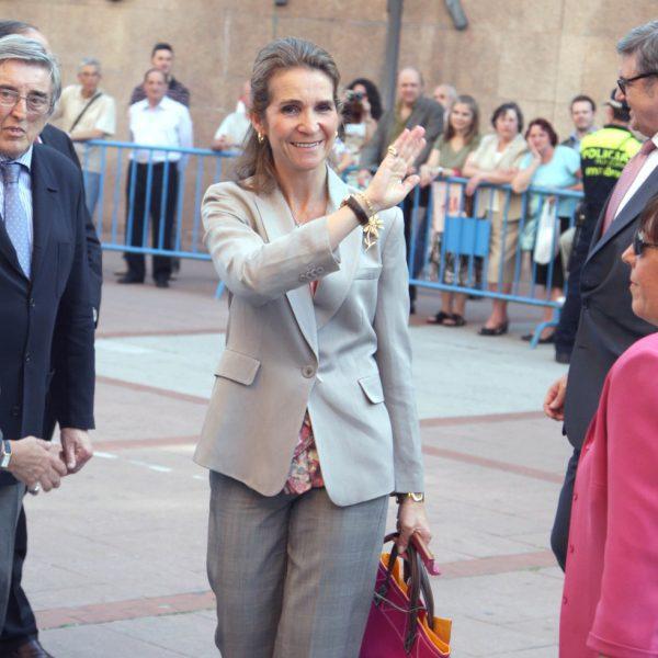 Corrida de la Asociación de la Prensa en la Plaza de Las Ventas