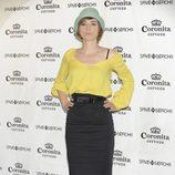 Sandra Barneda en la presentación del documental 'Marea Blanca'